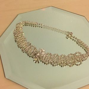 Jewelry - Choker necklace